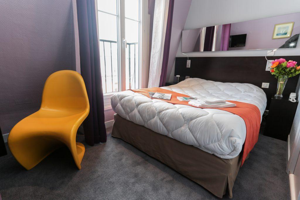 Vintage Paris Gare du Nord | Official website | Hotel & Co-living