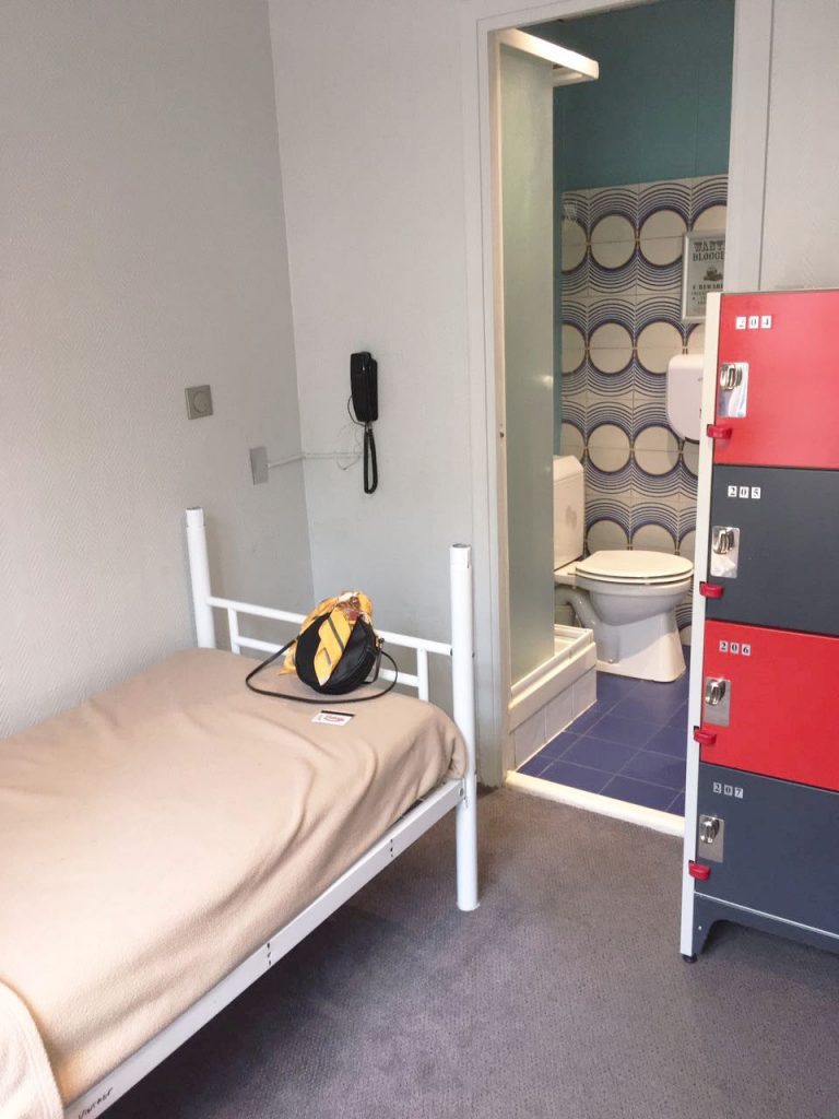 Twin-Room-Eco
