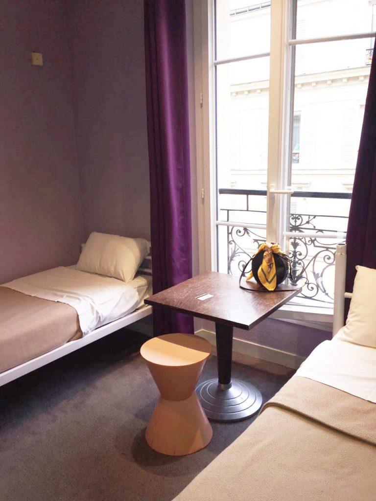 Vintage Paris Gare Du Nord Official Website Hotel Co Living